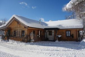 obrázek - Hütte Monigold