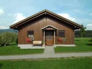 Ferienhaus Zinnöcker, Дома для отпуска  Breitenberg - big - 8