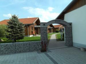 Ferienhaus Zinnöcker, Prázdninové domy  Breitenberg - big - 12