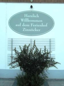 Ferienhaus Zinnöcker, Prázdninové domy  Breitenberg - big - 13