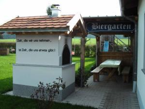 Ferienhaus Zinnöcker, Prázdninové domy  Breitenberg - big - 14