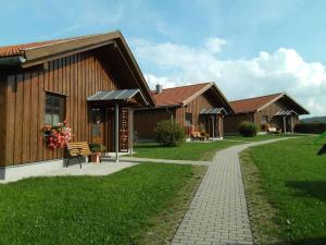 Ferienhaus Zinnöcker, Prázdninové domy  Breitenberg - big - 16