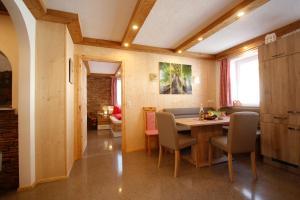Appartement Almzeit - Apartment - Großsölk