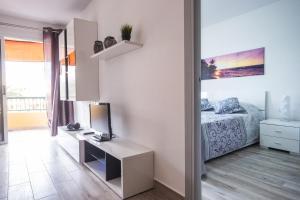Apartamentos en Torres del Sol