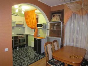 Апартаменты на проспекте Курчатова - Morozovsk