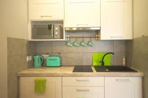 Apartament Limonkowy