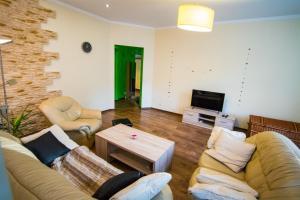 Baltic Apartments - Apartament Orion