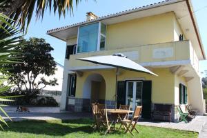 Casa de alojamento local (T2) Queluz de Baixo Oeiras