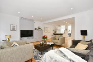 London Lifestyle Apartments - Mayfair - Piccadilly - London