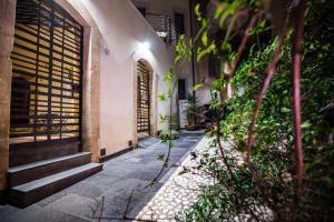 Kyanos Residence, Apartmány  Syrakúzy - big - 54
