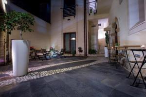 Kyanos Residence, Apartmány  Syrakúzy - big - 59