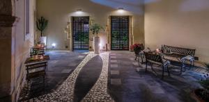 Kyanos Residence, Apartmány  Syrakúzy - big - 60