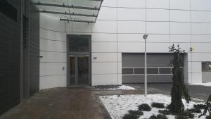 Centrum Jurowiecka