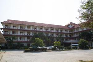 A.P.Garden - Amphoe Kantharawichai