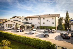 Hotel Kern Buam - Graz