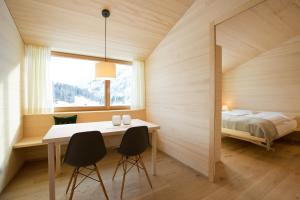 WarthsAp Apartmenthaus - Warth am Arlberg