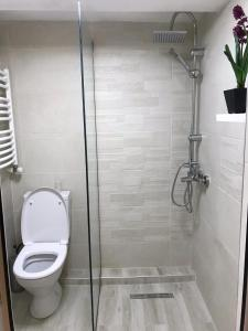Charming Apartment in Old Town, Apartmány  Tbilisi - big - 14