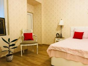 Charming Apartment in Old Town, Apartmány  Tbilisi - big - 22