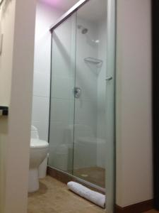 Benidorm Hotel, Szállodák  Manizales - big - 5