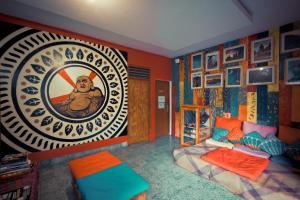 Good Karma Yogyakarta, Hostels  Yogyakarta - big - 115