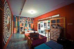 Good Karma Yogyakarta, Hostels  Yogyakarta - big - 116
