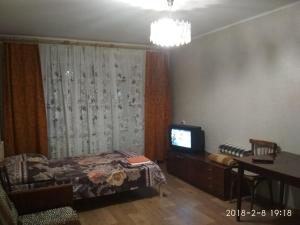 Трёх комнатная квартира. - Bezvodnoye