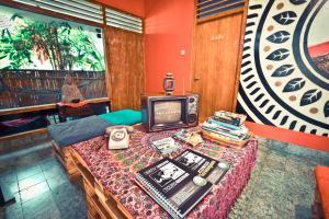 Good Karma Yogyakarta, Hostels  Yogyakarta - big - 111