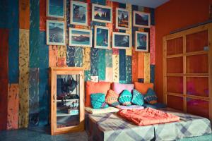 Good Karma Yogyakarta, Hostels  Yogyakarta - big - 73