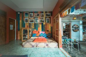 Good Karma Yogyakarta, Hostels  Yogyakarta - big - 112