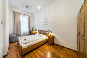 Apartament Zacisze WAWELOFTS