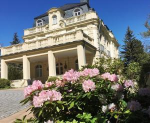 obrázek - Villa Rondell - Ferienwohnung Cäcilie