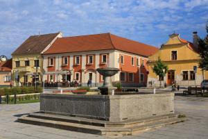 3 hvězdičkový hotel Hotel Panská Bechyně Česko
