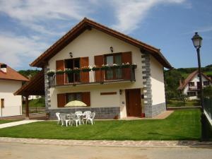 Accommodation in Espinal-Auzperri