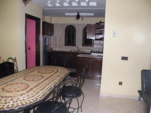 Agadir,drarga,apprt villa piscine, Apartments  Cite Adrar - big - 20