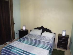 Agadir,drarga,apprt villa piscine, Apartments  Cite Adrar - big - 40