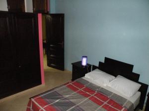 Agadir,drarga,apprt villa piscine, Apartments  Cite Adrar - big - 42