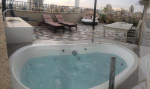 obrázek - Terrace Apartment
