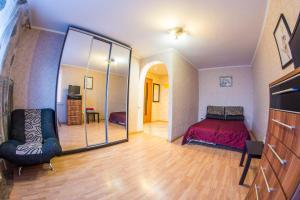 Apartment Serova - Ust'-Zaostrovka