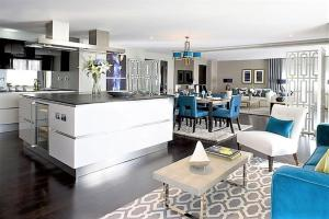 MONDRIAN Luxury Suites Apartments Warsaw Old Town