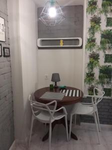 Apartament Atelie