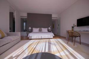 Junior Suite Hotel Torre de Gomariz Wine & Spa
