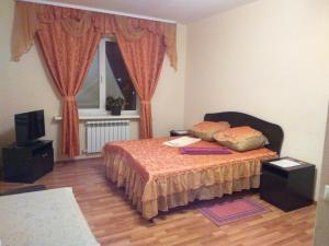 Гостиница НА-НАС, Ижевск