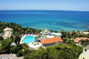 Hotel Villaggio Stromboli - Santa Domenica