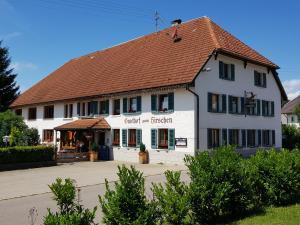 Gasthof zum Hirschen - Altenschwand