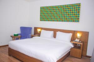 Sierra Palms Resort, Hotely  Freetown - big - 64