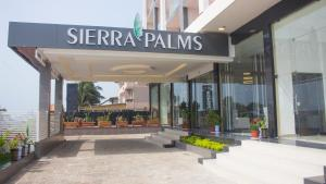 Sierra Palms Resort, Hotely  Freetown - big - 27