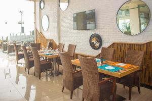 Sierra Palms Resort, Hotely  Freetown - big - 28