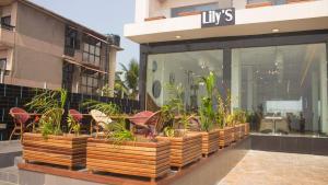 Sierra Palms Resort, Hotely  Freetown - big - 29