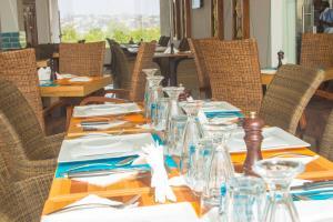 Sierra Palms Resort, Hotely  Freetown - big - 30