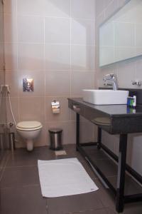 Sierra Palms Resort, Hotely  Freetown - big - 77